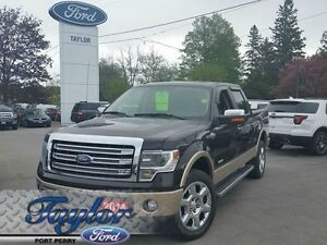 2014 Ford F-150 King Ranch *LEATHER**NAV**SUNROOF*