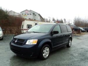 GREAT DEAL! 2009 Dodge Grand Caravan STOW AND GO !!!