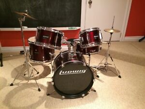 Ludwig Drum Set
