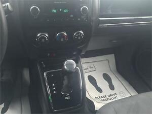 2012 Jeep Patriot Sport | CERTIFICATION AND ETEST INCLUDED Cambridge Kitchener Area image 11