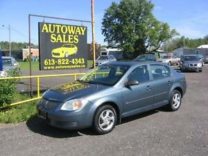 2005 Pontiac Pursuit ** ONLY 125KM**