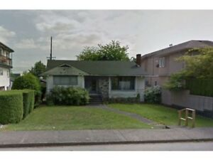 Burnaby Teardown and Lots from $1,089,000