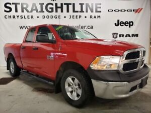 2014 Ram 1500 SXT, Power Equipment, 3.6L, SiriusXm