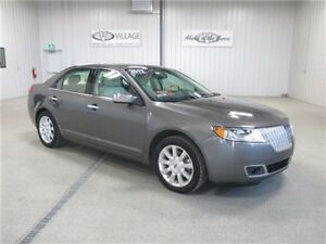 2012 Lincoln MKZ AWD Navigation, Rear View Camera