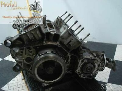 86-93 Yamaha Venture XVZ1300 1300 ENGINE MOTOR BLOCK TRANSMISSION for sale  Shipping to Canada