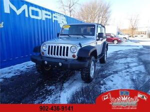 2012 Jeep Wrangler Sport Automatic with A/C