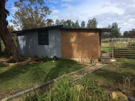 CATHERINE FIELD - GRANNY FLAT FOR RENT