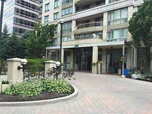 Spacious 1 Br In North York Center W/Functional Layout@Doris Ave