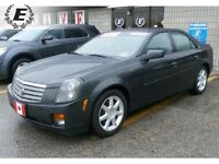 2005 Cadillac CTS 3.6L  LOW KMS
