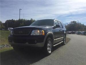 2005 Ford Explorer Eddie Bauer LOADED! 7 PASS, SUPER CLEAN