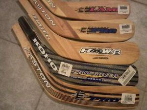 NEW Replacement Hockey Stick Blades- Bauer, Nike, CCM, Louisville, Easton, VIC, KOHO