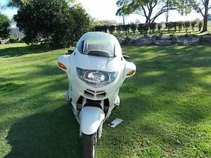 2003 BMW R1150 RT Ex Police Bike Grafton Clarence Valley Preview