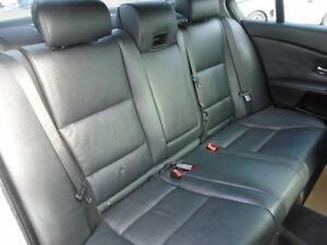 2005 BMW 5-Series 545i SPORT PKG-4.4L V8 LEATHER-SUNROOF Edmonton Edmonton Area image 12
