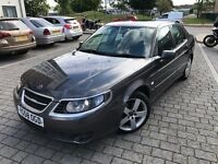 Saab 9-5 2.0 T **Turbo Edition**4dr,2009,1 OWNER,FULL SERVICE,LEATHER TRIM,HPI CLEAR,2 KEYS