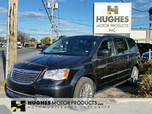 2015 Chrysler Town & Country Touring Sports Van | Only 40,000KM