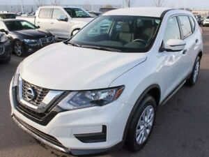 2017 Nissan Rogue BLOWOUT SPECIAL S: AWD, HEATED SEATS, BACKUP C
