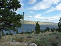 Just over 1 arce with Fab 5bed 3bath home Stunning Lake views!!
