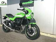 Kawasaki Z 900 RS ABS Cafe