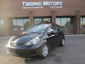 2007 Honda FIT POWER GROUP | KEY LESS | AUX PLUG IN |