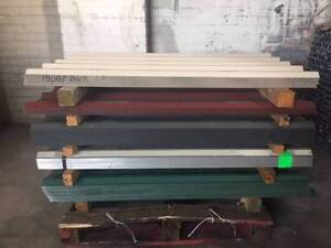 Colourbond sheets BRAND NEW - aged stock clearance 1500mm long. Osborne Park Stirling Area Preview
