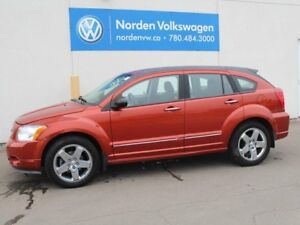 2007 Dodge Caliber R/T - VERY NICE CONDITION / ALL WHEEL DRIVE