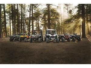 2017 Can Am clearance sale, Defenders, Outlanders, Commanders,
