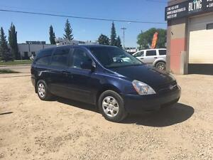 2007 Kia Sedona - NO CREDIT CHECKS! CALL 780-918-2696