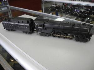 Vintage Lionel O Scale Trains PART 1