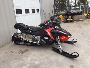2016 Polaris Pro S Snowmobile