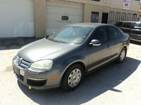 2006 VW JETTA GLS-TDI-LOADED
