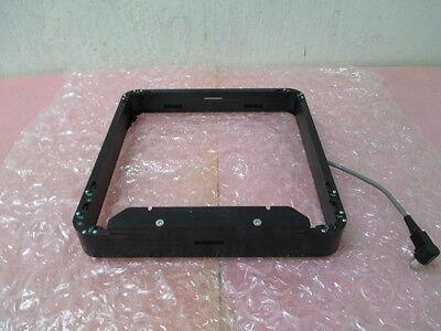 Sensor Mounting Frame for Asyst Wafer Lift, Elevator, Transfer, SUNX EX-13EP EBD