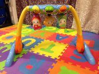 Playschool Musical Play Gym Toy