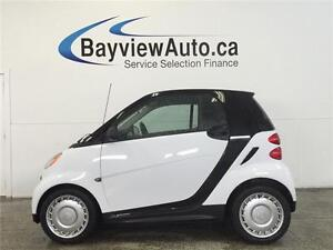 2013 Smart Fortwo Coupe/ Finance overtake/ $194 a month