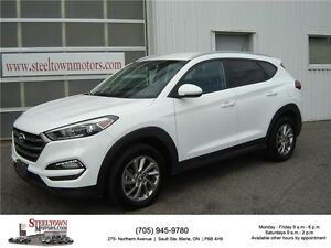 2016 Hyundai Tucson AWD|Heated Seats|Reverse Camera|Bluetooth