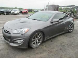 2013 Hyundai Genesis Coupe **BRAND NONE**CLEAN TITLE**