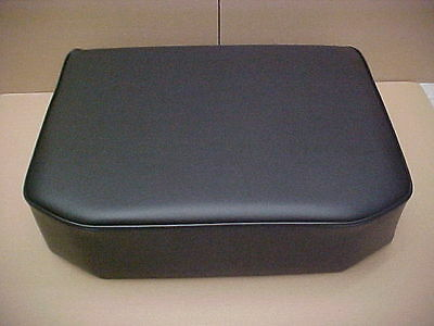 New Seat Cushion For John Deere 350-450-550 Crawler Dozer Seat Cushion
