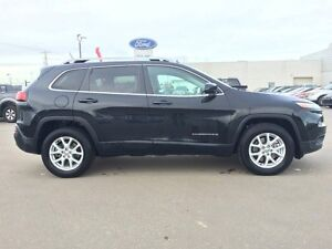 2015 Jeep Cherokee North 4dr 4x4