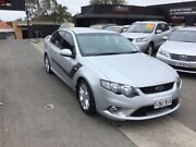 2008 Ford Falcon FG XR6 Newton Campbelltown Area Preview
