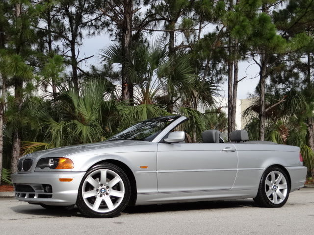 Your Guide to Buying a BMW Cabriolet