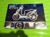 MOTOFORCE Racing Wandlerscheibe GY6 KYMCO HONDA PEUGEOT 4T Tuning 50cc Roller