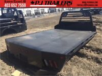Truck Deck 97 x 11' 4  Fits Dodge / Ford / Chevy/GMC  any model Calgary Alberta Preview