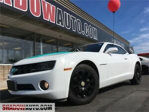 2011 Chevrolet Camaro 1LT- CARS- CREDIT- LOANS- BAD CREDIT