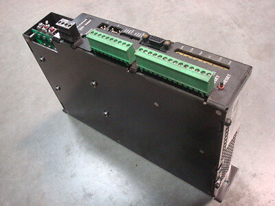 Used Mts Systems Corporation Ac 15 335 24Vs Multi Axis Servo Amplifier