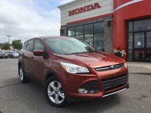 2014 Ford Escape SE - REMOTE START - BLUETOOTH - LOW KMS