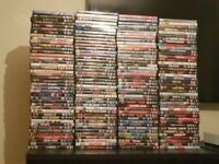 170 DVDs for sale