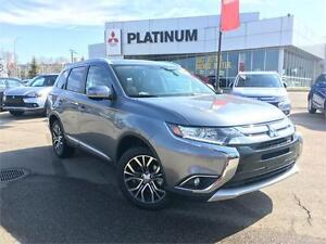 2017 Mitsubishi Outlander ES Premium Edition | 10 Year Warranty