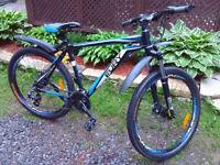 Mountain bike - Neuf