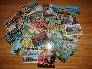 25 Post cards Cambridge Kitchener Area image 1