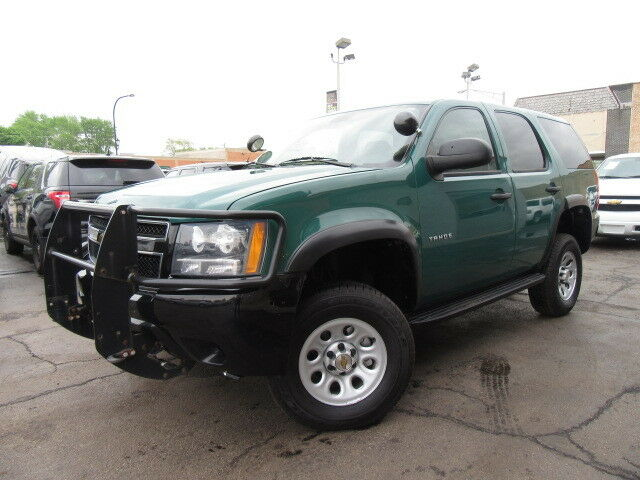 Image 1 of Chevrolet: Tahoe SSV…