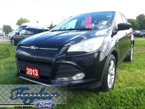 2013 Ford Escape SE *4 WHEEL DRIVE* *ECOBOOST*